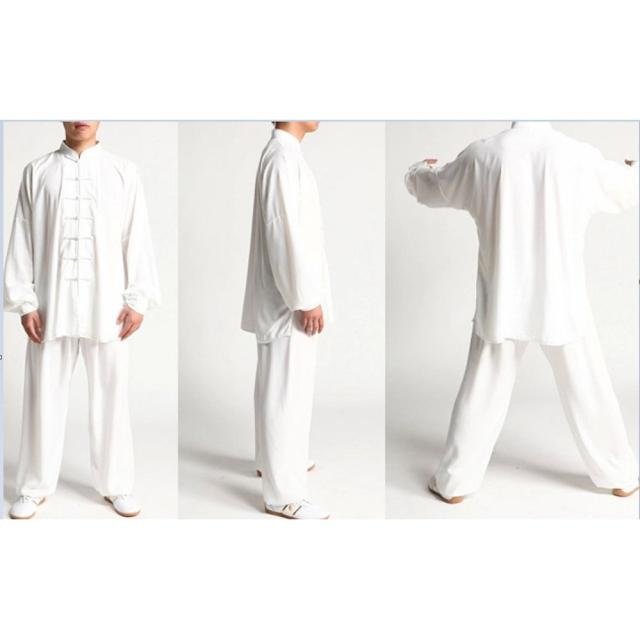 Aothundep.com - địa chỉ may quần áo tập thái cực quyền rẻ nhất