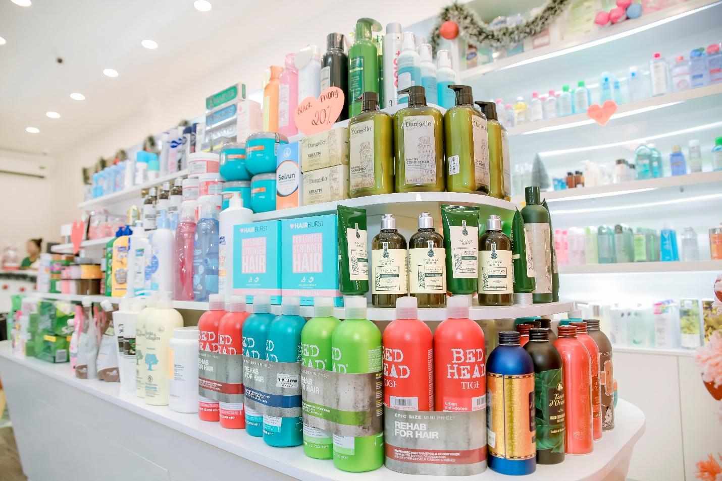 Trần Phi Yến Store – Shop thời trang, mỹ phẩm quen thuộc của phái đẹp Đồng Nai - Ảnh 4