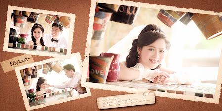 chụp hình cưới đẹp tại DLDUY Photo
