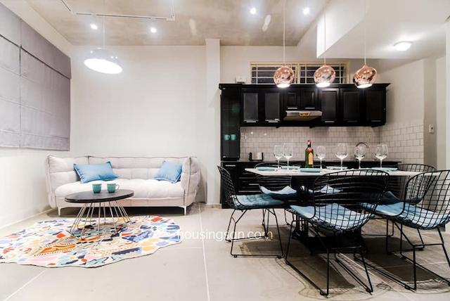 Bí kíp có được giá cho thuê căn hộ tại TPHCM cạnh tranh?