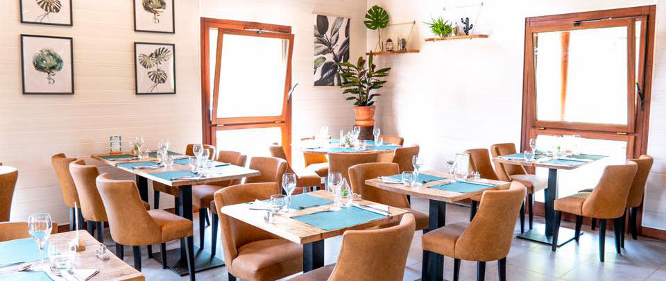 Le Club House Restaurant