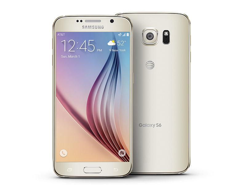 sửa chữa Samsung Galaxy S6 - vẻ đẹp truyền thống pha với hiện đại