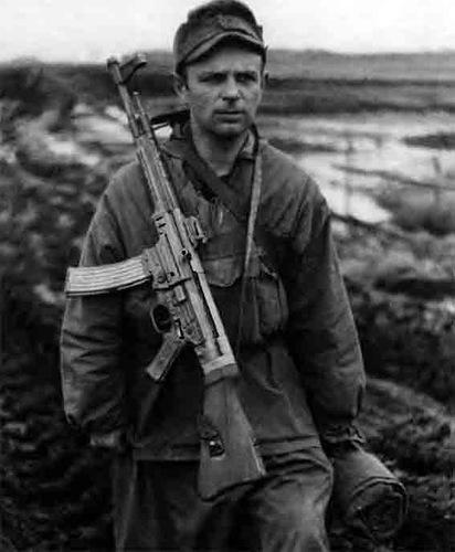 Немецкие винтовки
