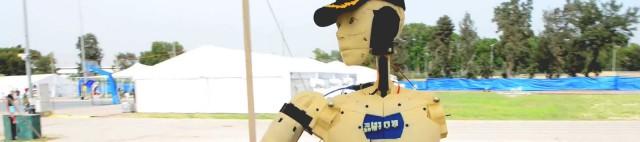 robot avatar banner