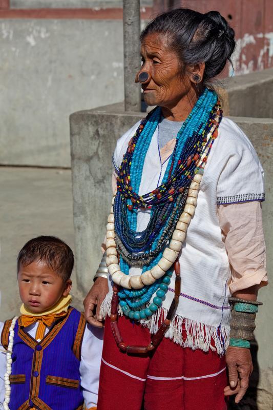 Local style: Tribal jewelry and adornments of Arunachal Pradesh