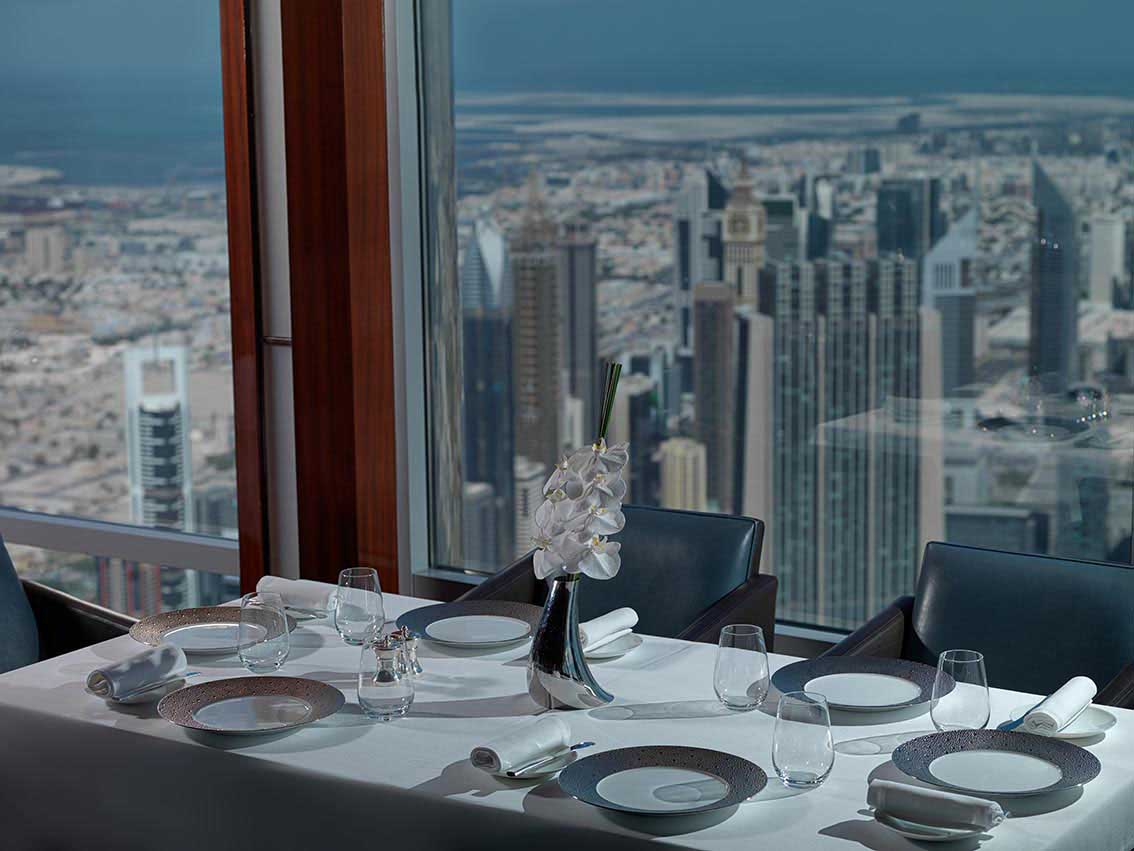 World Records You Can Experience In Dubai and Abu...