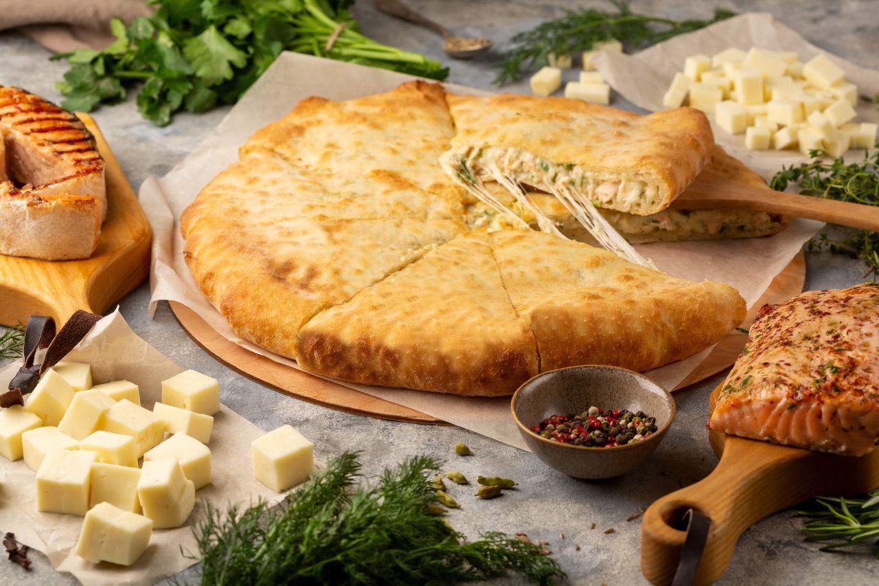 Где заказать доставку пирогов в Киеве