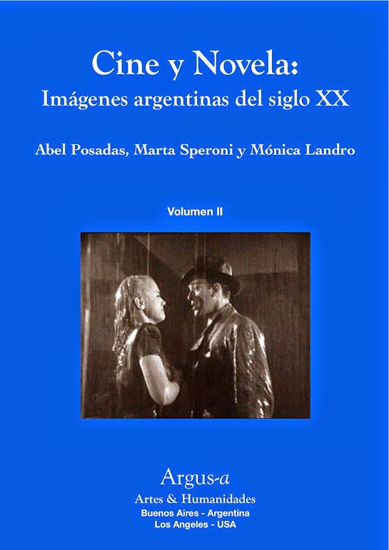 Cine y Novela - Vol. II