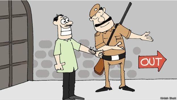 Индия тюрьма 03