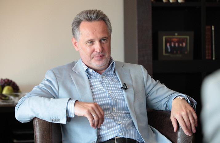 Говорит и показывает олигарх. Кому принадлежат СМИ в Украине
