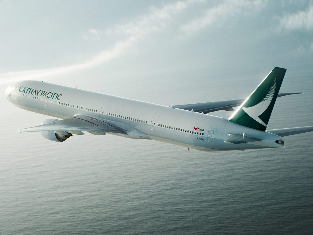 How to use my Cathay Pacific booking codes, Cathay Pacific deals, Cathay Pacific flights coupons & Cathay Pacific promo codes to book at Cathay Pacific Dubai