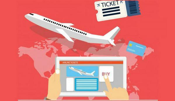 Chọn săn vé máy bay của các hãng giá rẻ để có vé máy bay đi Đà Nẵng giá tốt