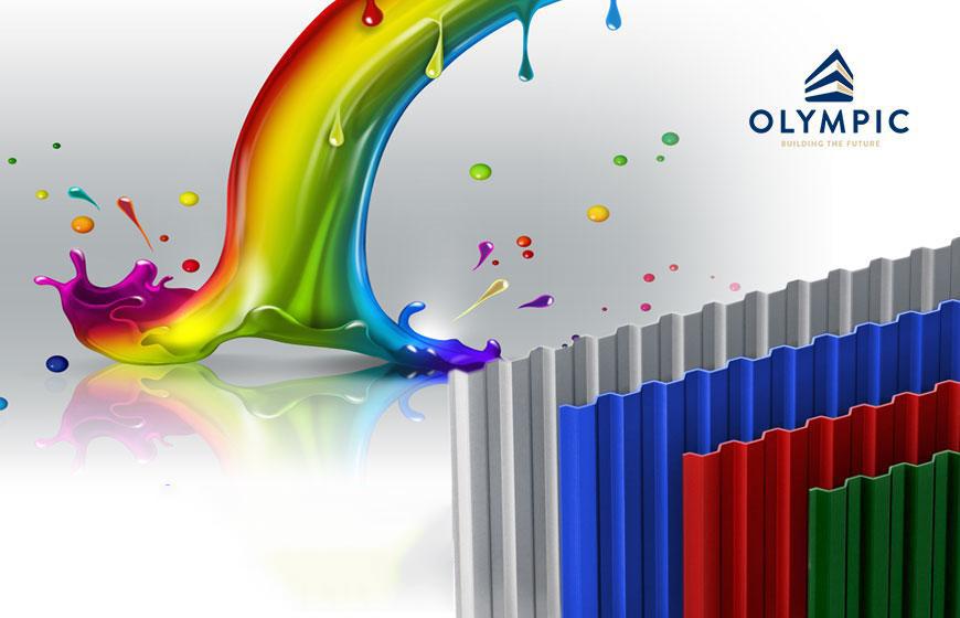Chọn màu sắc hợp phong thủy cho gia chủ