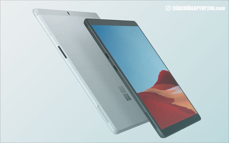 Surface - Sản phẩm cạnh tranh Chromebook