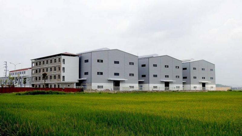Bắc Ninh: Chính quyền trên mây, DN Trung Quốc xây nhà máy 20.000m2 trước mũi mà không thấy! - Ảnh 1
