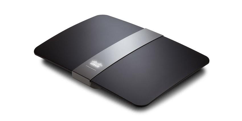 XSS Cx Blog: XSS, LFI, Linksys E4200 Firmware, 0D