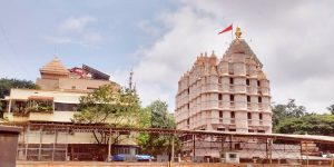 Shri SidhiVinayak Temple: most visited place