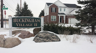 Buckingham Village ll In Macomb Twp