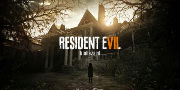 Календарь Ожидаемых Игр 2017 Resident Evil 7 Biohazard