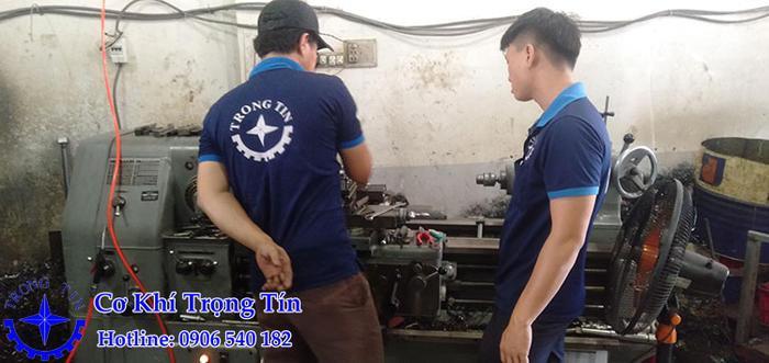 Việc làm cơ khí tại Biên Hòa