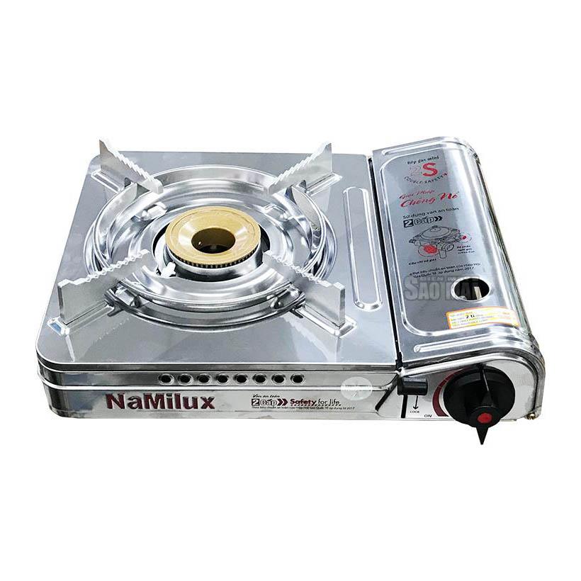 Bếp gas mini Namilux NA-194AS