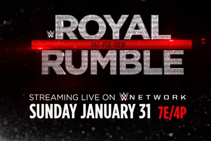 Early Predictions for WWE Royal Rumble 2021 | Bleacher Report | Latest  News, Videos and Highlights