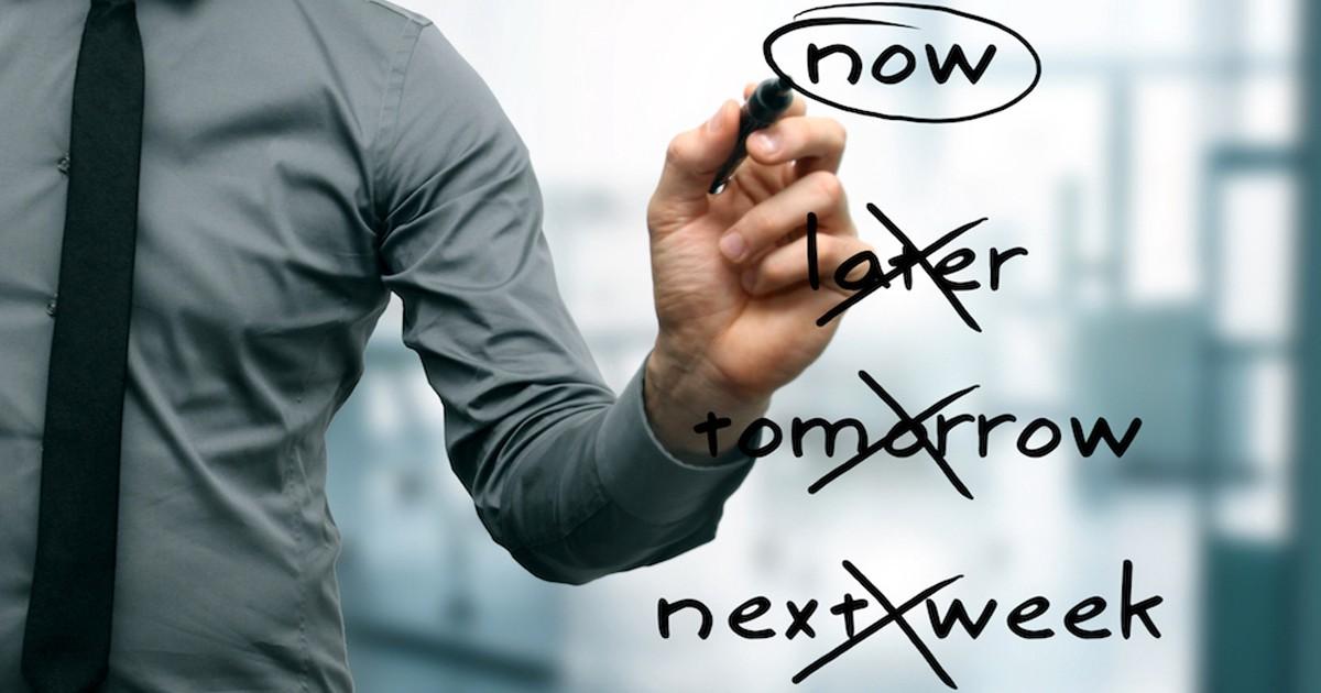 kỹ năng quản lý thời gian trong công việc