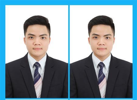 Một số thay đổi về việc chụp ảnh chân dung làm chứng minh nhân dân