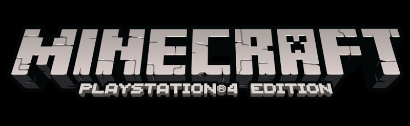 Minecraft for PlayStation 4