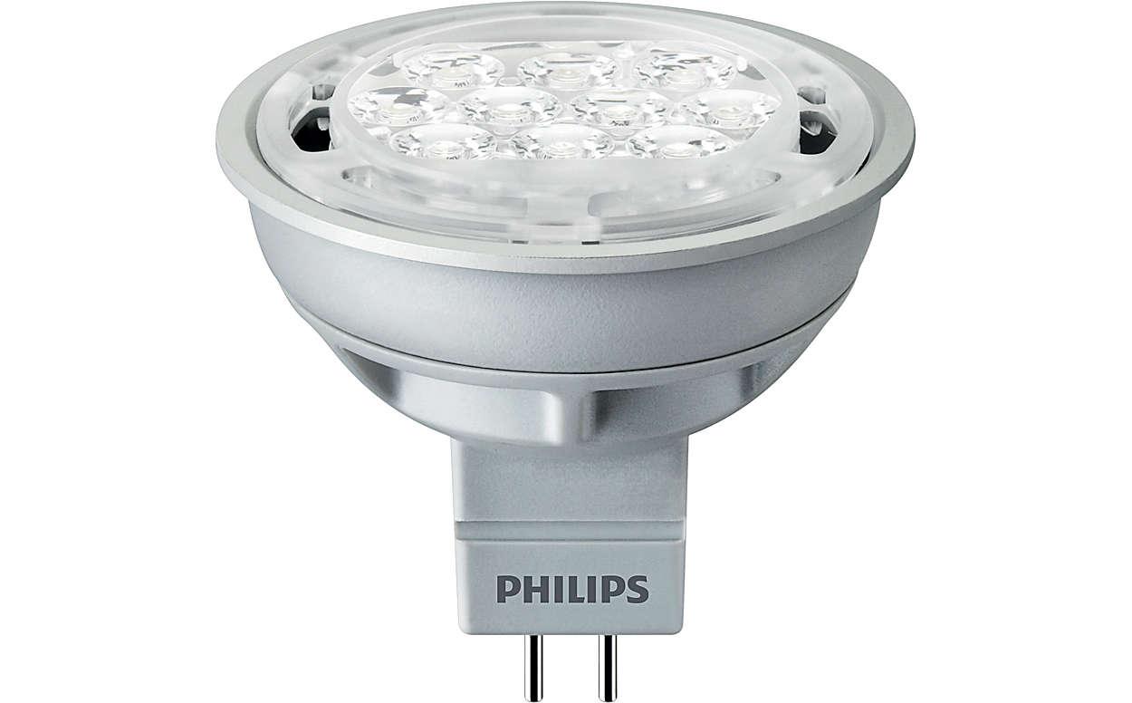 Đèn Led Mr16 Essential Philips