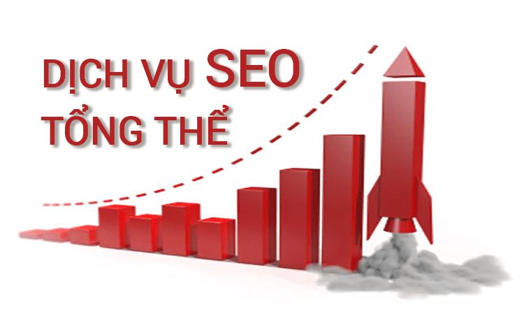 Dịch vụ seo tổng thể sẽ giúp doanh nghiệp tăng độ phủ thương hiệu