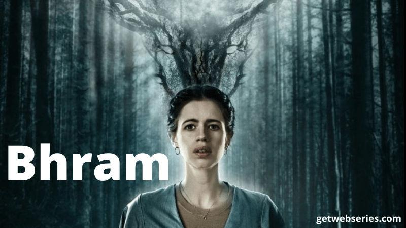 Bhram horror web series in hindi