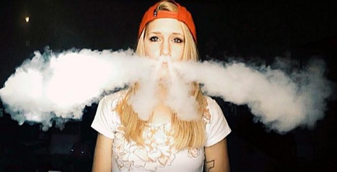 6 lợi ích của thuốc lá điện tử mà bạn chưa biết