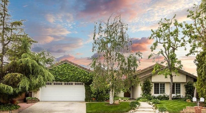 Newbury Park home in Thousand Oaks, CA