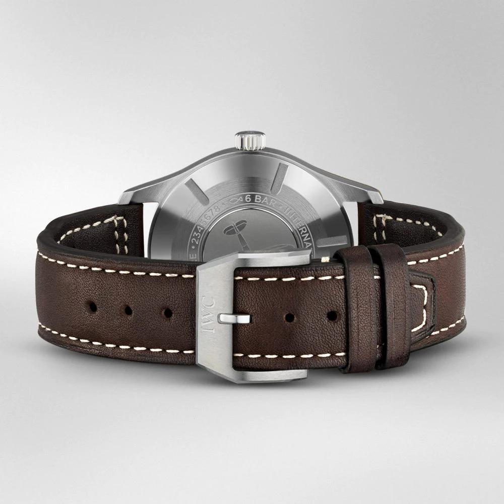 iwc spitfire bracelet