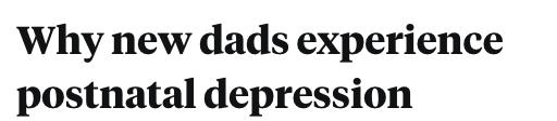 example of a good news headline