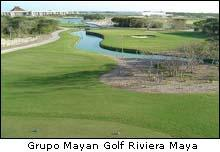 Grupo Mayan Golf Riviera Maya