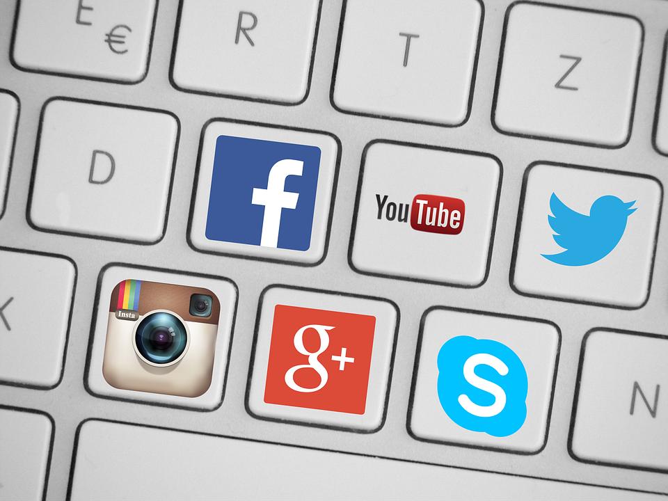 Medios Sociales Los De - Imagen gratis en Pixabay