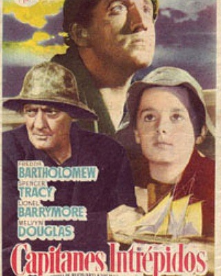 Capitanes intrépidos (1937, Victor Fleming)