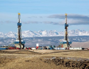 Billedresultat for drilling in wyoming judge