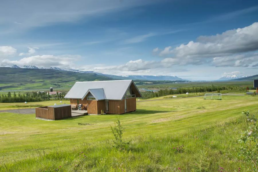 North Iceland Cabin