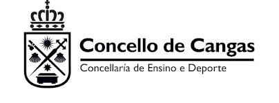 Concello de Cangas. Concellaría de Ensino e Deporte