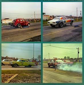 Detroit Dragway Classic