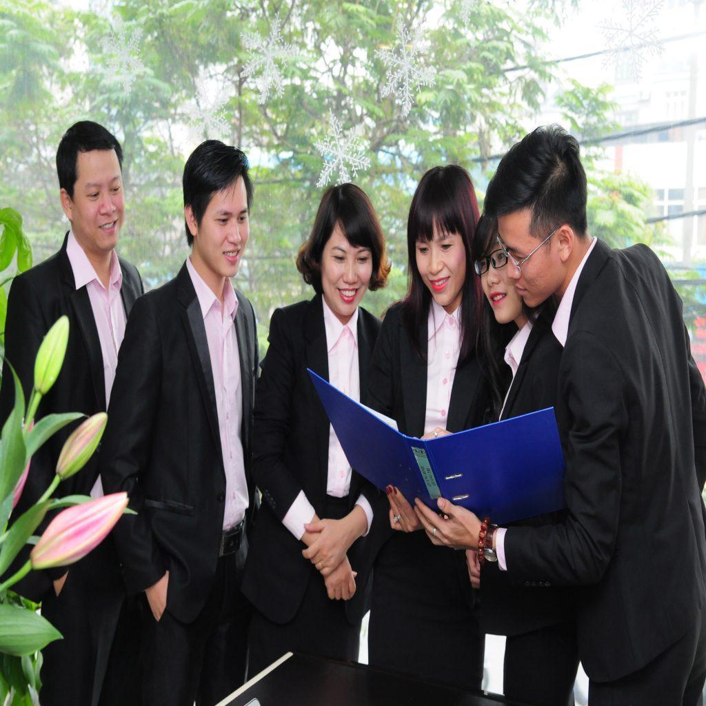 dịch vụ thuê lao động nhanh tại Long An