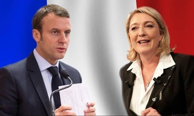 Γαλλία: Νέα κατρακύλα Μακρόν – Άνοδο για Μαρίν Λεπέν – Makeleio.gr
