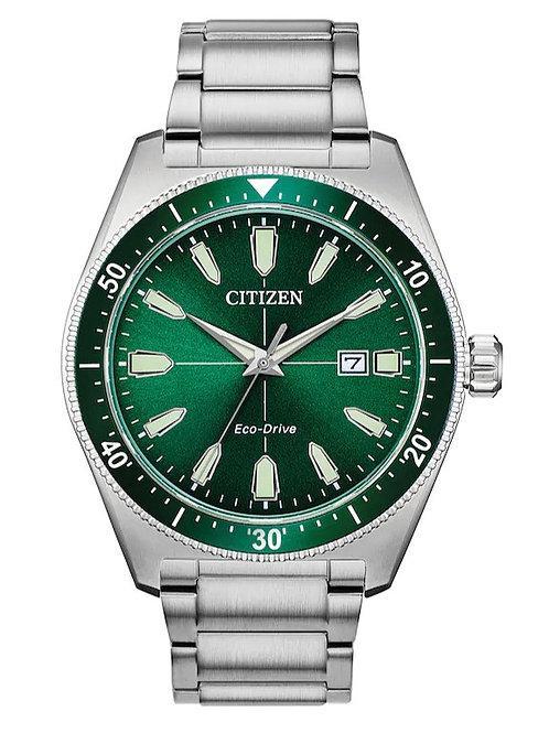 นาฬิกา CITIZEN Eco-Drive AW1598-70X Men's Watch | timeloverstore