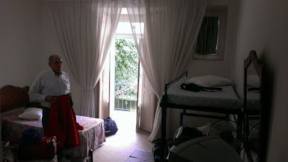 Habitacón Residencia Marisela Lisboa