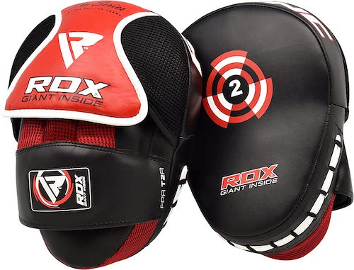 RDX Boxing Focus Mitts