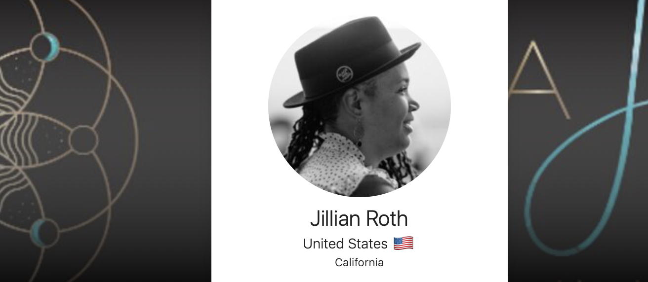 Jillian Roth   Influencer Profile   HR Leaders Featured on Afluencer