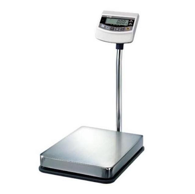 Công ty Minh Phúc cung cấp cân điện tử 100kg đến từ các thương hiệu nổi tiếng trên thế giới